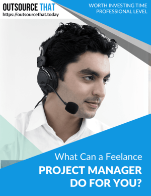 What Can A Freelance Project Manager Do for You