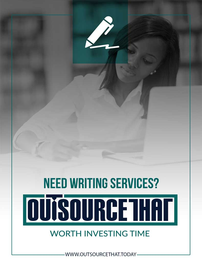 outsource writing services Sam studio is a professional writing services provider offer content writing, copywriting, script writing, creative writing services to your needs.