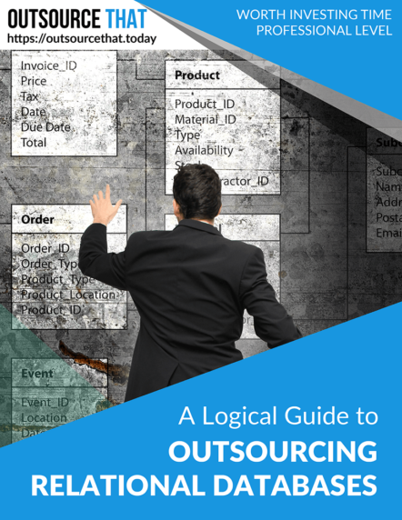 A Logical Guide to Outsourcing Relational Databases