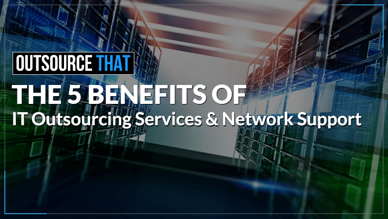Outsourcing IT Networking Systems