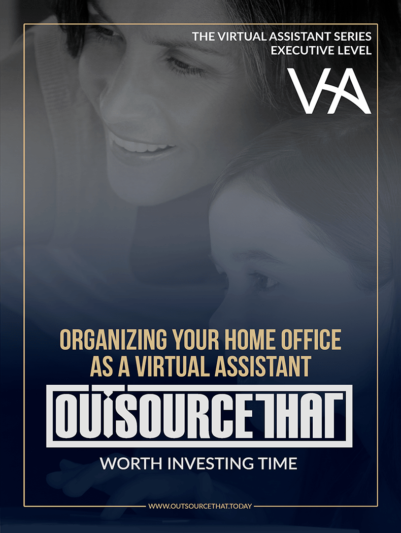virtual home office. virtual home office