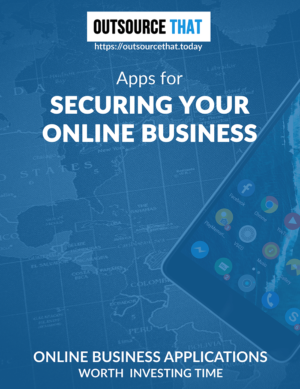 Apps for Securing Your Online Business