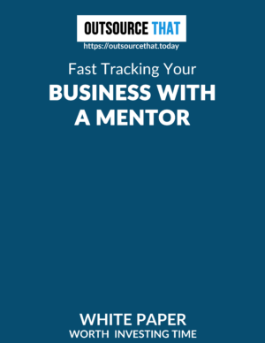 Fast Tracking Your Business with a Mentor