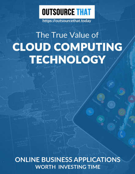 The True Value of Cloud Computing Technology