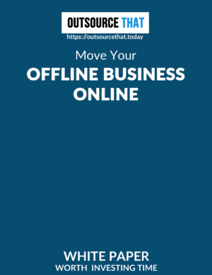 Move your Offline Business Online