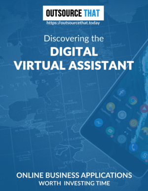 Discovering the Digital Virtual Assistant