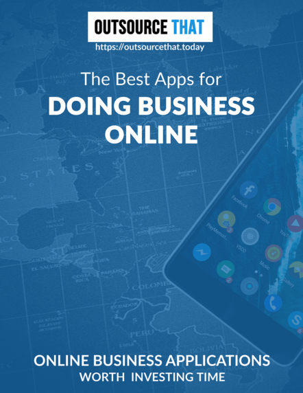 The Best Apps for Doing Business Online