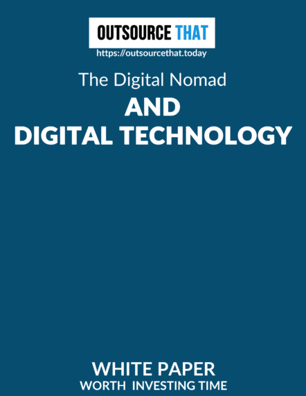The Digital Nomad and Internet Technology
