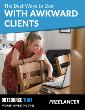 The Best Ways of Dealing with Awkward Clients