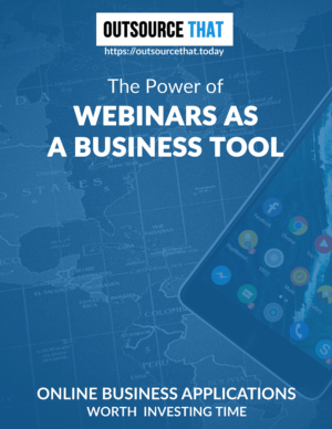 The Power of Webinars as a Business Tool