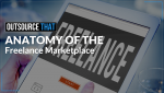 Anatomy of The Freelance Marketplace