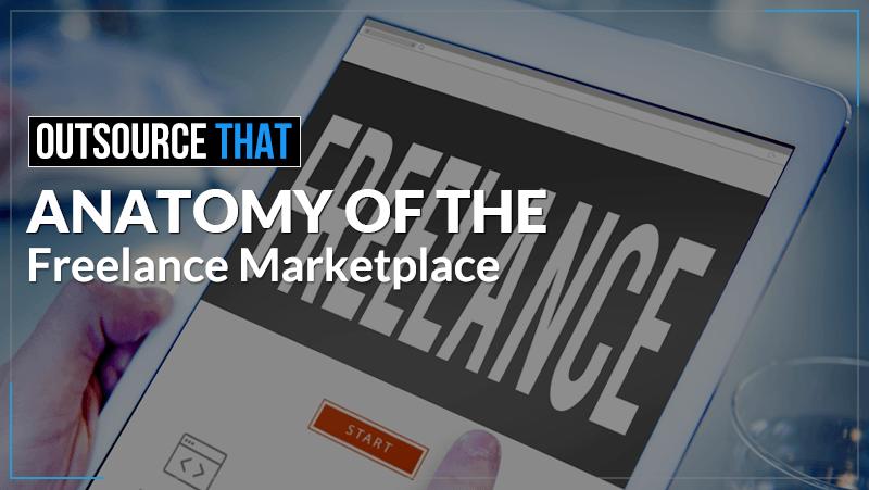 freelance marketplace