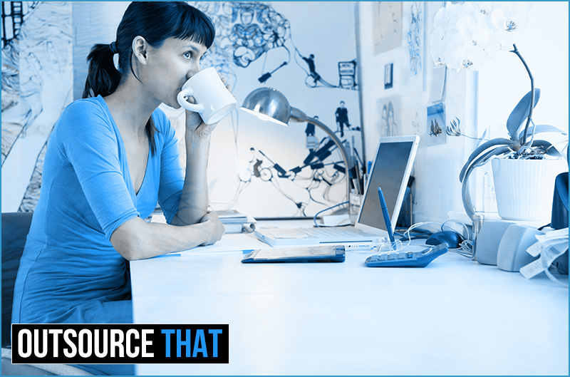 Outsource Graphic Design Jobs