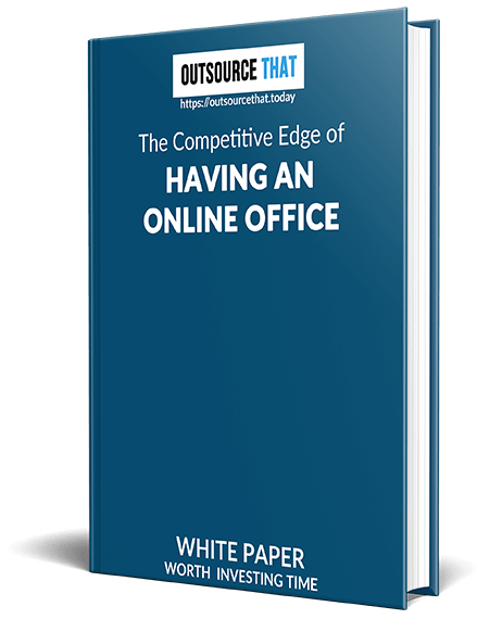 The Competitive Edge of Having an Online Office