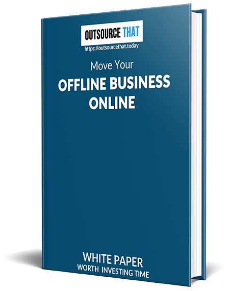 Move your Offline Business Online