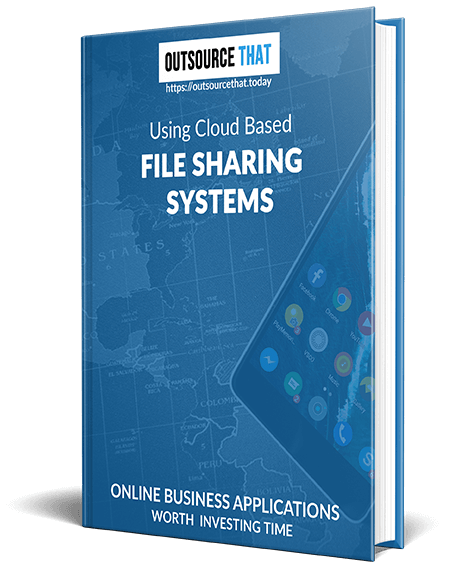Using Cloud Based File Sharing Systems