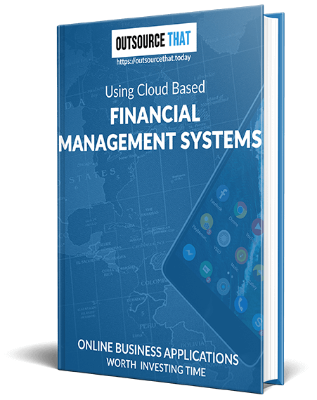 Using Cloud Based Financial Management Systems