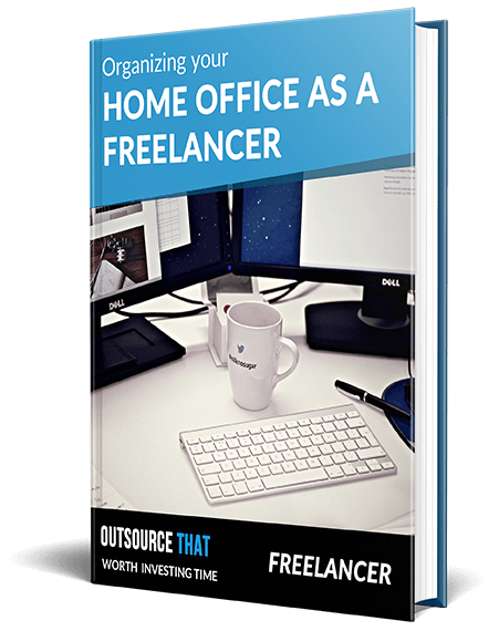 Organizing your Home Office as a Virtual Assistant