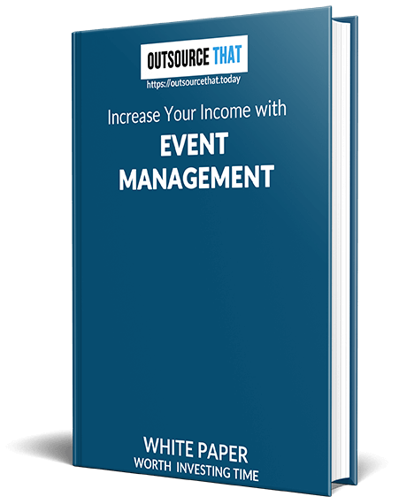Increase Your Income with Event Management