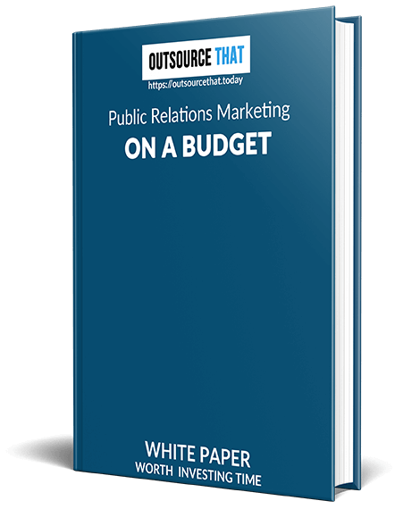 Public Relations Marketing on A Budget