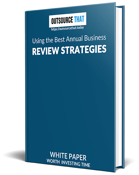 Using the Best Annual Business Review Strategies