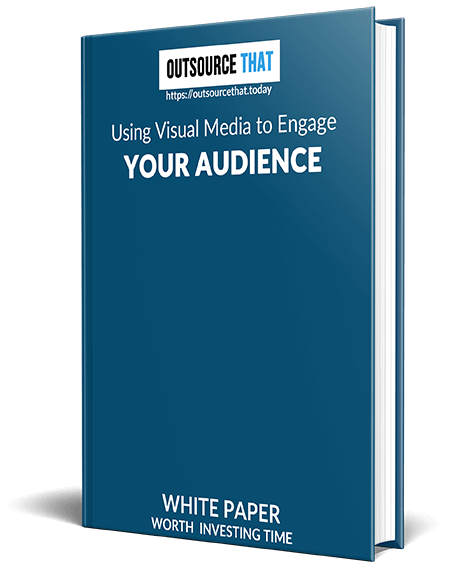 Using Visual Media to Engage Your Audience