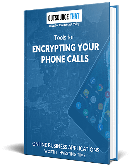 Tools for Encrypting Your Phone Calls
