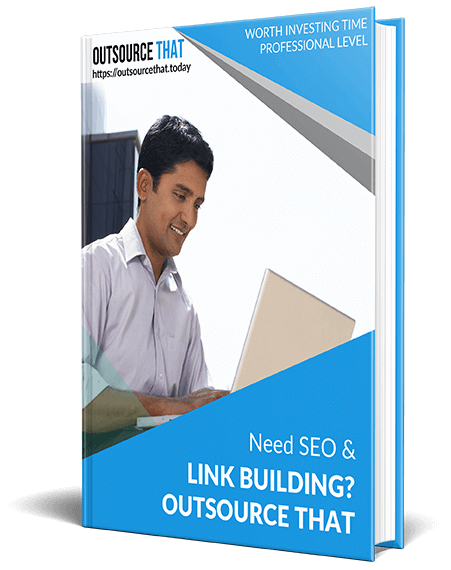 Need SEO & Link Building Services Outsource That