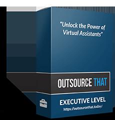 Executive Level Product Box