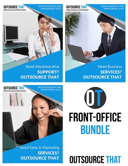 Front-Office Bundle