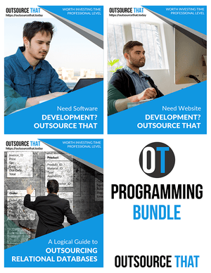 Programming Bundle