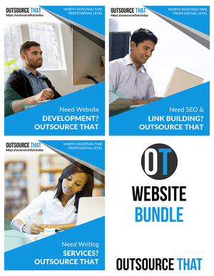 Website Bundle