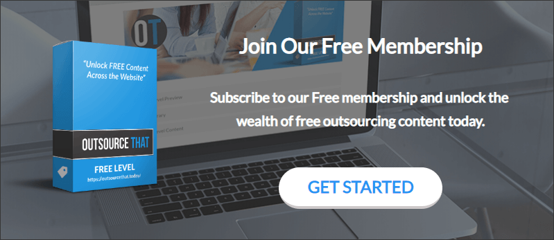 Join Our Free Membership