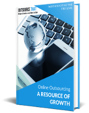 Online Outsourcing A Resource Of Growth